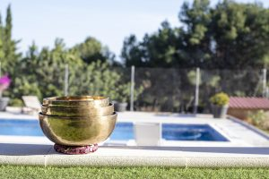 Website Sound healing Singing bowls Treatment Massage Therapy