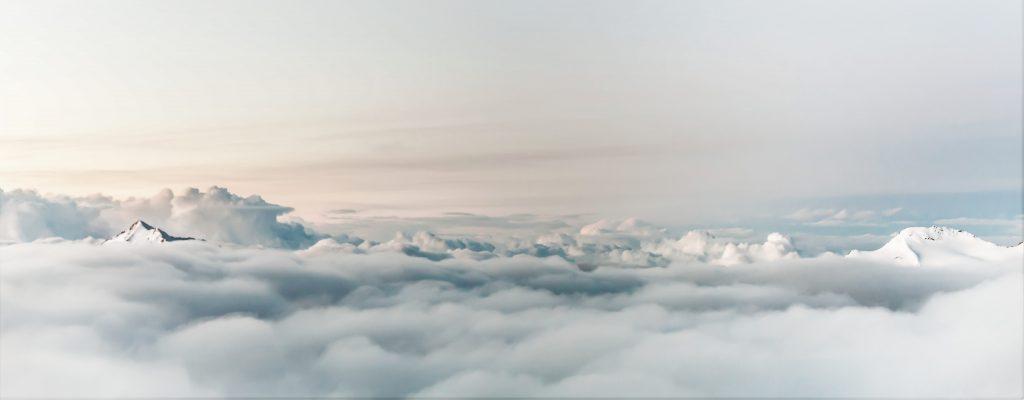 harmony clouds life