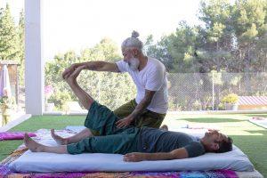 ro-ki Thai Yoga Massage Valencia