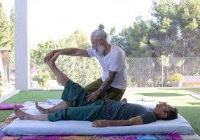 Website Thai Yoga Massage Treatment massage therapy