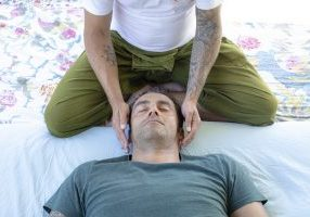 Website Reiki Treatment Massage Therapy