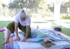 Website Shiatsu Treatment Massage Therapy